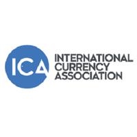 International Currency Association Logo